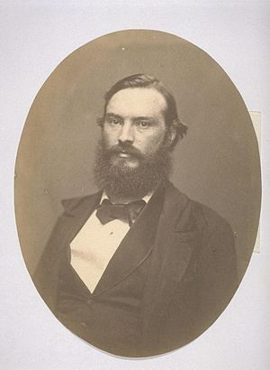 William Henry Brewer - William Henry Brewer
