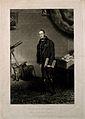 William Kitchiner. Mezzotint by C. Turner, 1827, after himse Wellcome V0006534.jpg
