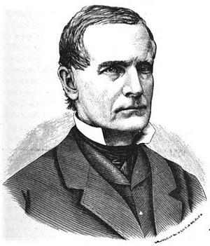 William M. Fenton - Image: William M. Fenton