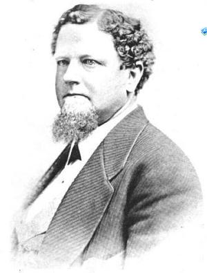 William Mansfield Buffum - William Mansfield Buffum