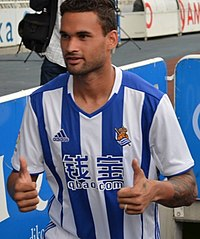 Willian Jose 2016.jpg