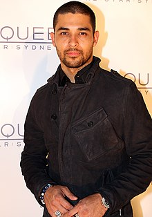 Description de l'image Wilmer Valderrama 2012.jpg.
