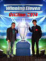 Winning Eleven Online 2014 from acrofan.jpg