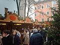 Winterwald Christmas market Bozen daylight.JPG