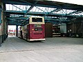 Withernsea East Yorkshire Bus Depot - geograph.org.uk - 76390.jpg
