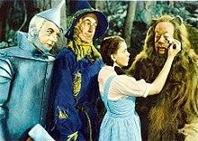 El Maravilloso Mago De Oz Wikiwand