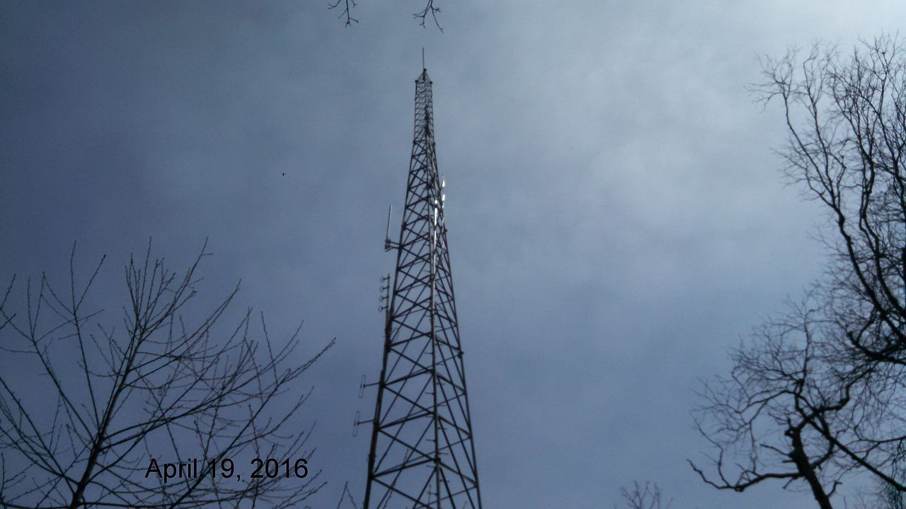 major competition stations ham radio