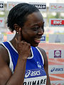 Women 100 m French Athletics Championships 2013 t162619.jpg