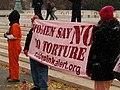 Women Say NO To Torture, Outside The Third Guantanamo Hearing (Washington, DC).jpg