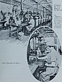 Women in the production of munitions in Canada (1916) (14781177041).jpg