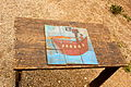 Wooden toys exposition at Morella Castle 5.JPG