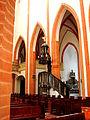 Wrocław, bazylika mniejsza pw. św. Elżbiety DSC09958.JPG