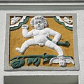 Wuppertal, Gertrudenstr. 29, rechtes Putto-Relief.jpg