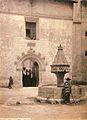 Xàtiva, font gòtica, 1870 J.Laurent.jpg