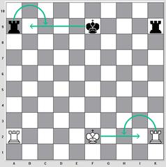 Rochade_Schach_Regeln