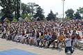 XI-й Конгрес Християнської молоді України та перший конгрес християнської молоді СНД .Одеса 2008.JPG