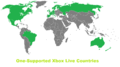 Xbox one live countries.png