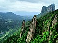 Xian hua -East hill -Pujiang -China - panoramio.jpg