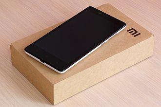 Xiaomi - Xiaomi's Redmi Note