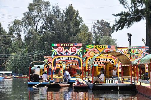 Xochimilco 04