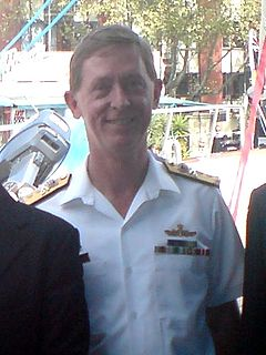 Nigel Coates (admiral) Royal Australian Navy admiral