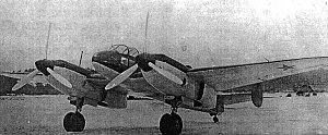 Yakovlev Yak-4 - Yak-4