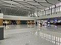 Yangzhoudong Railway Station Entrance Hall.jpg