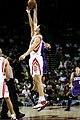 Yao Ming tipoff Houston Rockets 2008-02-13.jpg