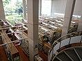 Yokkaichi City Library 1F ac.jpg