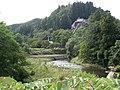 Yonezawa-Tateyama castle ruins.jpg