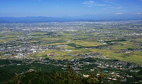 Yoro Town from Mount Sanpo.jpg