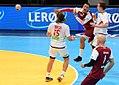 Youssef Benali-GoldenLeague-20160110 2.JPG