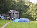 Youth hostel campsite - geograph.org.uk - 407591.jpg