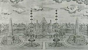 Xiyang Lou - Dashuifa