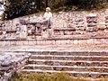 Yucatán, 1977 - Mayapan.jpg