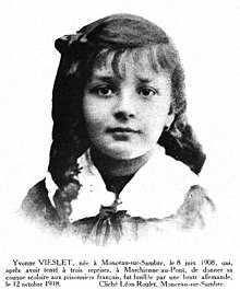 Description de l'image Yvonne Vieslet - 1908-1918.jpg.