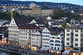 Zürich - Limmatquai - ETHZ - Lindenhof IMG 1487.JPG