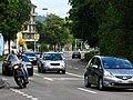 Zürich - Seefeld - Bellerivestrasse (Süd) IMG 4016.JPG