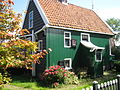 Zaanse Schans, the Netherlands. House (4).jpg