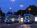 Загребский трамвай