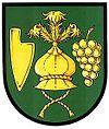 Huy hiệu của Zbýšov