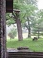 Zen Mountain Monastery rain spout 2.jpg