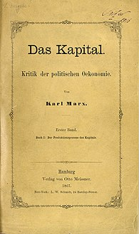 an analysis of karl marxs dissertation the german ideology Marx, karl  core definition karl marx was a 19th century philosopher and social theorists who materialist approach to methodology, epistemology and political theorising has had a far-reaching impact academically, politically and socially.