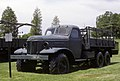 ZiL-157 truck on display at the US Army Aberdeen Proving Grounds.JPEG