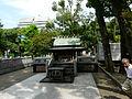 Zojo-ji Temple Minata Tokyo August 2014 23.JPG
