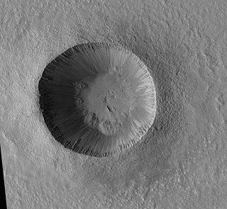 Zumba (crater)