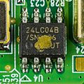 ZyXEL ZyAIR B-2000 - Microchip 24LC04B on expansion card-8850.jpg