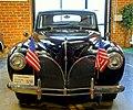 !941 Lincoln Continental Coupe, Series 57 - Automobile Driving Museum - El Segundo, CA - DSC01972.jpg