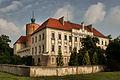"""""""1zetem"""" Głogów - Zamek książęcy.jpg"""