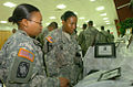 """""""Dark Horse"""" CSM gives a history lesson to Black Jack troops DVIDS36973.jpg"""